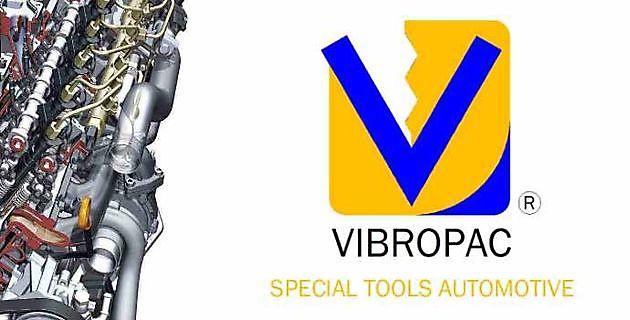 Vibropac