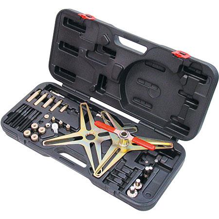 KL-0500-45 KA - Roy's Special Tools