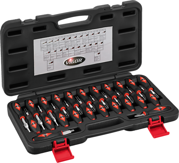 V4451 - Roy's Special Tools