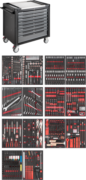 V4481-XD/775 - Roy's Special Tools