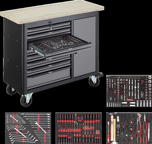V5156 - Roy's Special Tools
