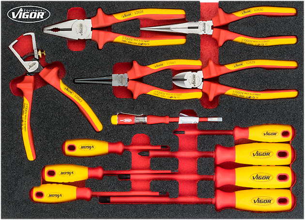 V5087 - Roy's Special Tools