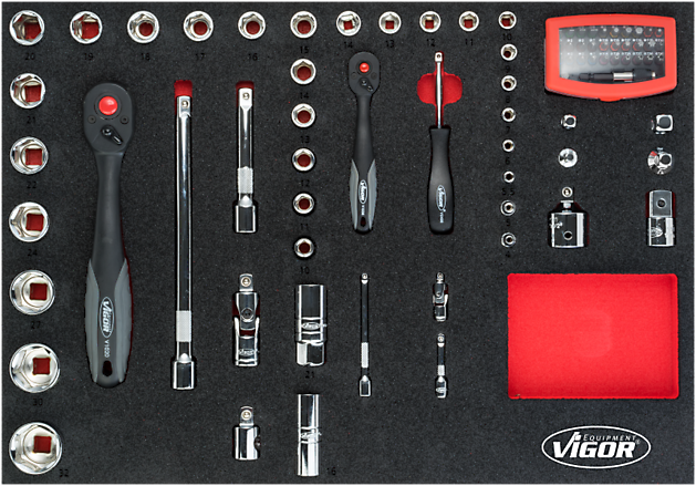 V5115 - Roy's Special Tools