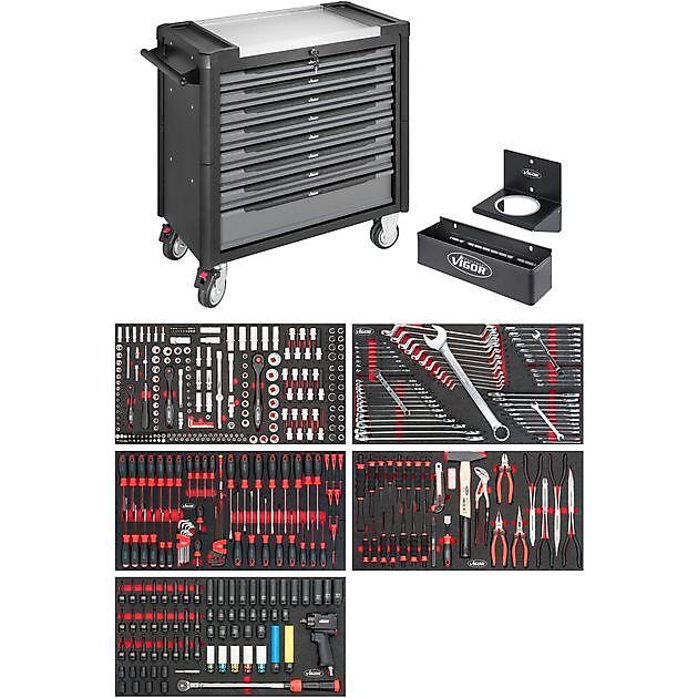 V4481-X/466 - Roy's Special Tools