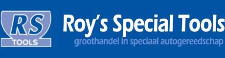 Voor speciale gereedschappen en hulpstukken voor de automotivebranche - Roy's Special Tools