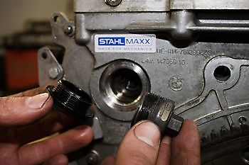RSTX-106203 Roy's Special Tools